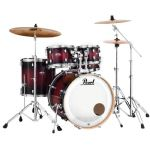 PEARL DECADE MAPLE with PAISTE PST7 cymbal pack